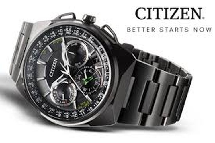 The Science behind Citizen's Eco-Drive Movements